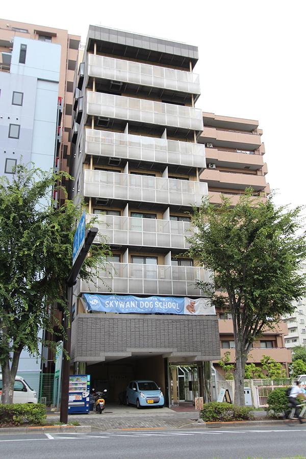 江東区木場ビル