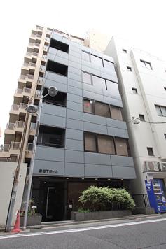 新橋TSビル