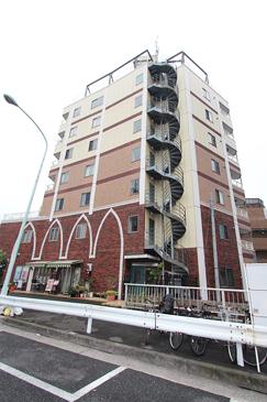 スワンレイクイン新宿